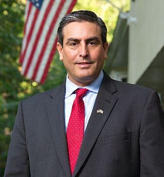 Marc Urbach for Governor!