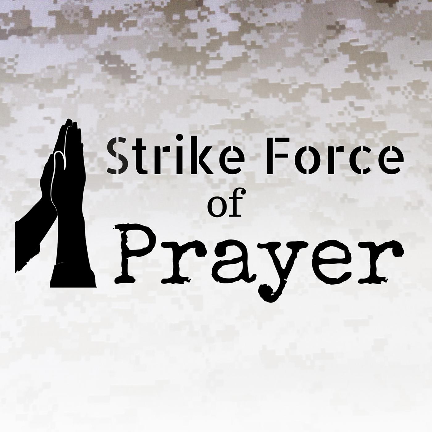 Strike Force of Prayer